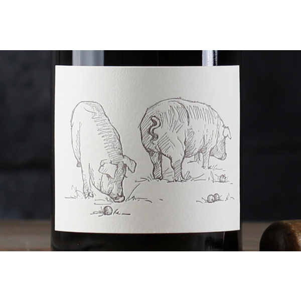 Big Table Farm Pinot Noir 2017<br /> Willamette Valley, Oregon<br /> 93pts-JS, 93pts-WE