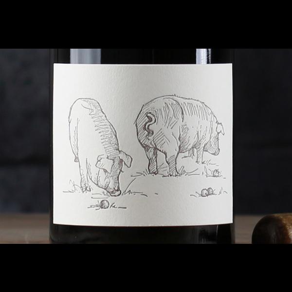 Big Table Farm Pinot Noir 2019<br /> Willamette Valley, Oregon<br /> 93pts-JS