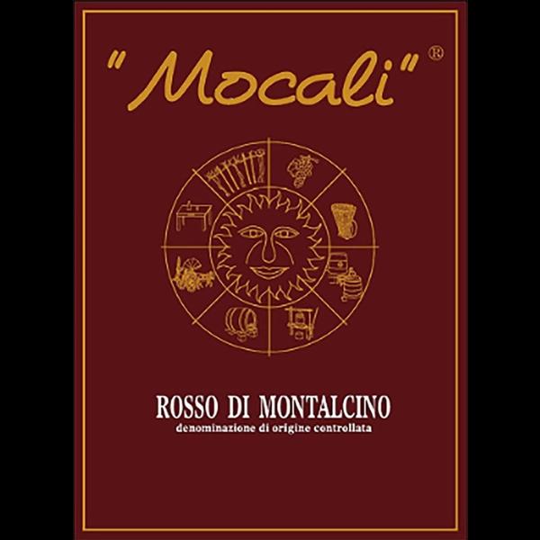 Mocali Rosso Di Montalcino 2016<br /> Montalcino, Tuscany, Italy<br /> 91pts-JS