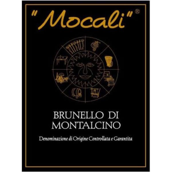 Mocali Brunello Di Montalcino 2013<br /> Montalcino, Tuscany, Italy<br /> 91pts-WS, 90pts-WA