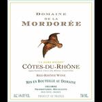 Dm Mordoree Domaine Mordoree Cotes-Du-Rhone Rouge Dame Rousse 2016 Rhone, France