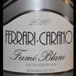 Ferrari-Carano Ferrari-Carano Fume Blanc 2019<br />Sonoma, California