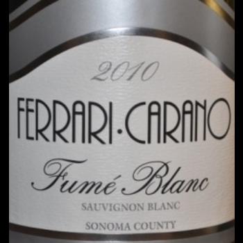 Ferrari-Carano Ferrari-Carano Fume Blanc 2020<br />Sonoma, California