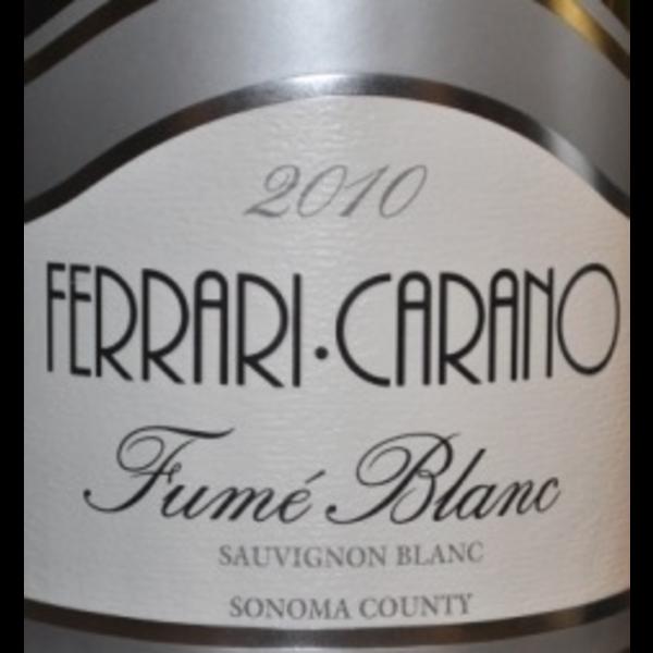 Ferrari-Carano Ferrari-Carano Fume Blanc 2018<br />Sonoma, California