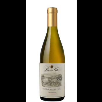 Buena Vista Chateau Buena Vista Chardonnay 2017<br /> Carneros, California