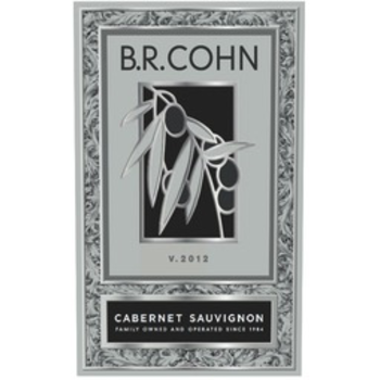 BR Cohn BR Cohn Silver Label Cabernet Sauvignon 2017<br />
