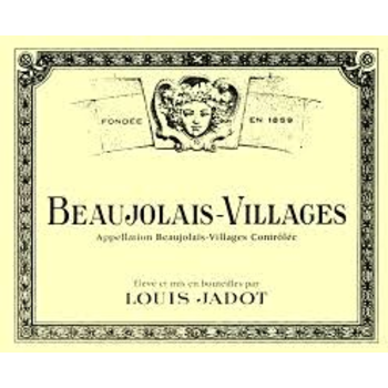 Jadot Louis Jadot Beaujolais Villages 2018<br />