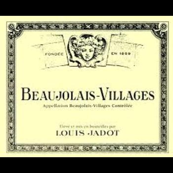 Jadot Louis Jadot Beaujolais Villages 2019<br />Beaujolais, France