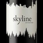 Thomas Fogarty Skyline Red Blend 2015<br /> Lodi, California