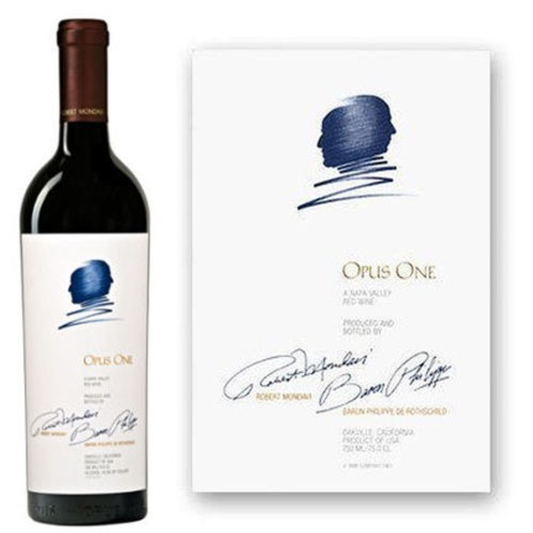 Opus One Red Blend 2017<br /> Oakville, California<br /> 95pts-JS, 95pts-WA, 95pts-Vinus