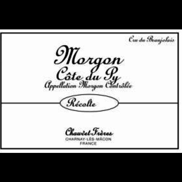 Chauvet Freres Morgon Cote Du Py 2017<br /> Beaujolias, France