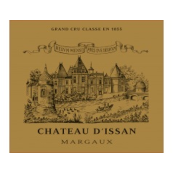 Ch D'Issan Ch D'Issan Margaux Grand Cru 2016<br />