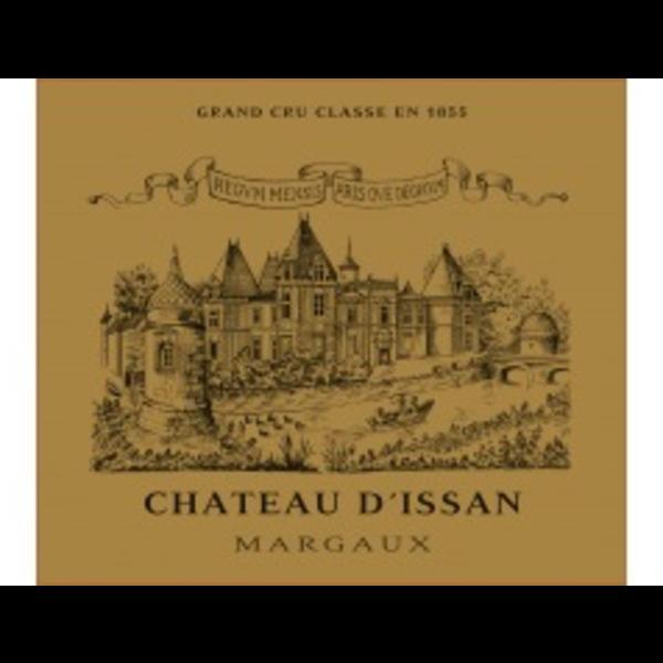 Ch D'Issan Ch D'Issan Margaux Grand Cru 2016<br />Bordeaux, France