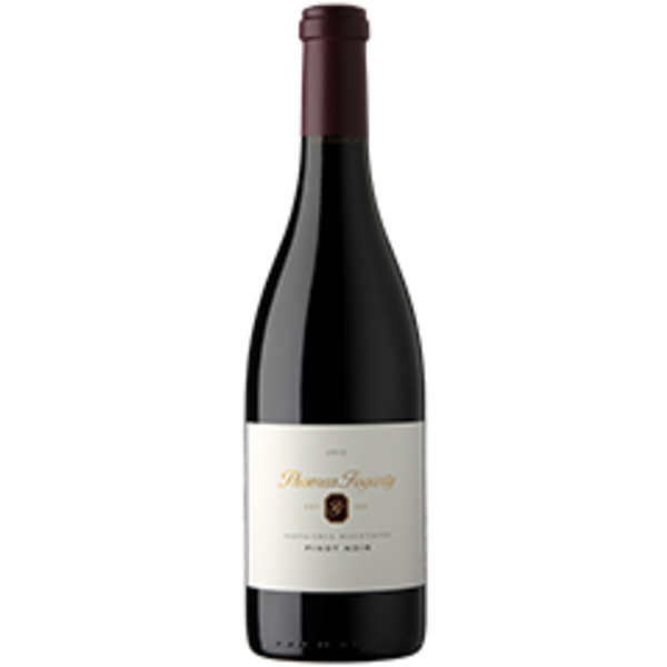 Thomas Fogarty Santa Cruz Mountain Estate Pinot Noir 2014<br /> California<br /> 90pts-WA