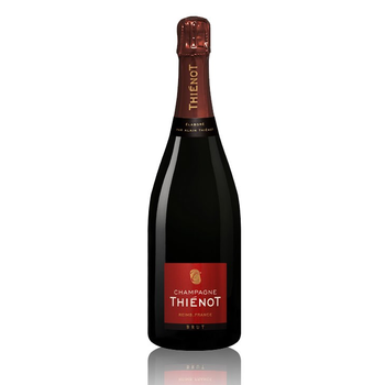 Ch Thienot Ch Thienot Brut Champagne Champagne, France <br /> 91pts-WS