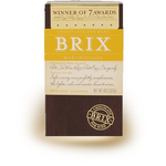 Brix Brix Chocolate Milk 8oz