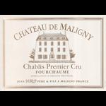 Ch. De Maligny Chablis Fourchaume 1er Cru 2015<br /> Burgundy, France<br /> 93pts-WS