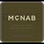 McNab Ridge Winery Mendocino County Cabernet Sauvignon 2017<br /> Mendocino, California