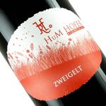 H.u.M Hofer Zweigelt 2017  1 Liter<br /> Niederosterreich, Austria