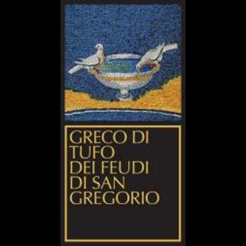 Feudi di San Gregorio Greco di Tufo 2014<br /> Italy<br /> 90pts-WE
