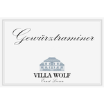 Vila Wolf Villa Wolf Gewurztraminer 2018<br />Pfaiz, Germany