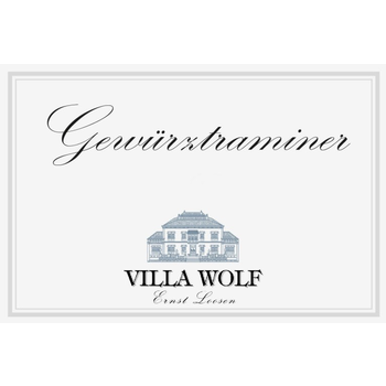 Vila Wolf Villa Wolf Gewurztraminer 2019<br />Pfaiz, Germany