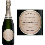 Laurent-Perrier Harmony Demi-Sec Champagne<br /> Champagne, France