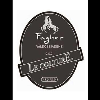 Le Colture Fagher Prosecco Superiore Brut <br /> Valdobbiadene, Prosecco, Italy<br /> 90pts-WE
