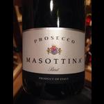 Masottina Brut Prosecco Treviso<br /> Veneto, Italy