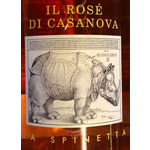 Spinetta La Spinetta Il Rose Di Casanova 2019<br /> Tuscany, Italy