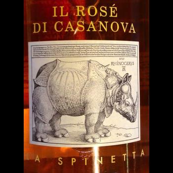 Spinetta La Spinetta Il Rose Di Casanova 2018 <br /> Tuscany, Italy