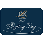 """Dr Loosen Dr Loosen """"L"""" Dry Riesling 2018<br /> Mosel, Germany"""