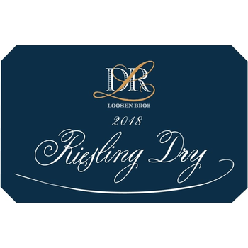 "Dr Loosen Dr Loosen ""L"" Dry Riesling 2018<br /> Mosel, Germany"