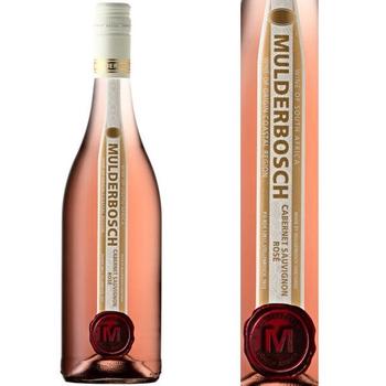 Mulderbosch Mulderbosch Cabernet Sauvignon Rose 2018    <br /> South Africa