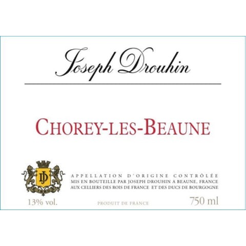 Drouhin Joseph Drouhin Chorey Les Beaune 2018<br />Burgundy, France