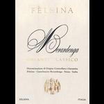 Felsina Chianti Classico 2017 Tuscany, Italy  <br /> 95pts-JS