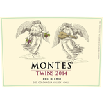 Montes Montes Twins Red Blend 2017<br /> Colchagua Valley, Chile