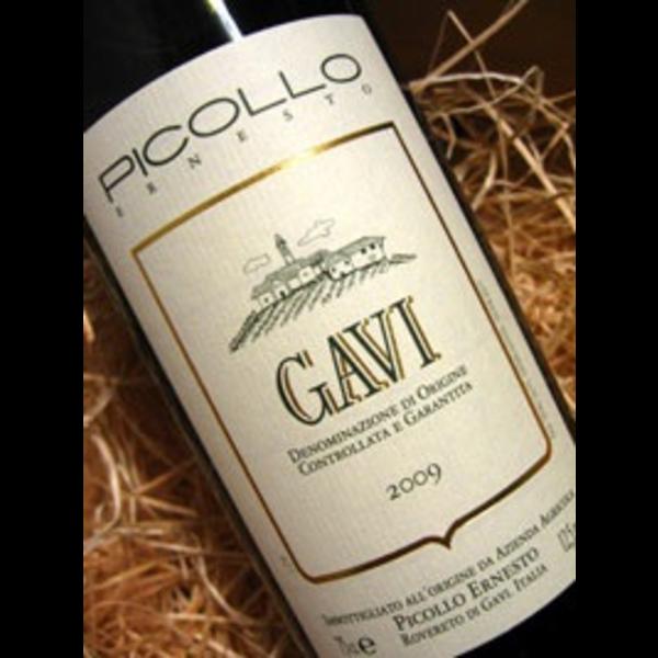 Picollo Picollo Gavi 2017  Italy
