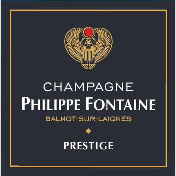 Philippe Fontaine NV Tradition Brut Champagne<br /> Champagne, France