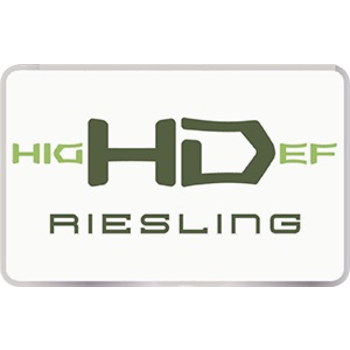 HighDef High Def Riesling 2019<br />