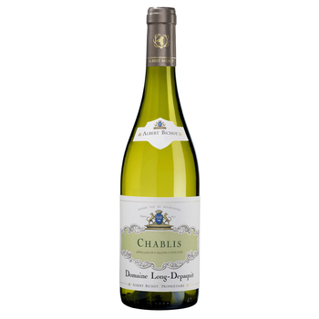 Bichot Albert Bichot Domaine Long Depaquit Chablis 2018<br />