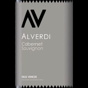 Alverdi Cabernet Sauvignon 2017<br /> Veneto, Italy