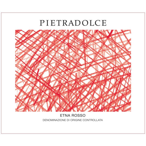 Pietradolce Etna Rosso 2017<br /> Sicily, Italy<br /> 91pts-JS, 90pts-WE