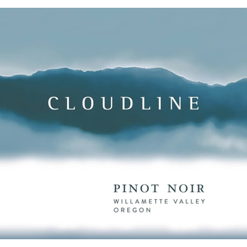 Cloudline Cloudline Pinot Noir 2018<br />