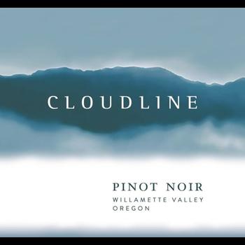 Cloudline Cloudline Pinot Noir 2019<br />Willamette Valley, Oregon