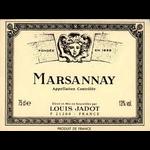 Jadot Louis Jadot Marsannay 2017<br />Burgundy, France
