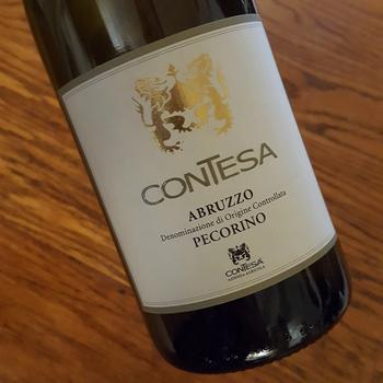 Contesa Pecorino D'Abruzzo 2018<br /> Abruzzo, Italy