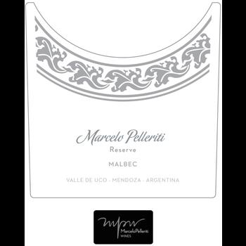Marcelo Pelleriti Reserve Malbec 2018<br /> Uco Valley, Mendoza, Argentina<br /> 93pts-JS