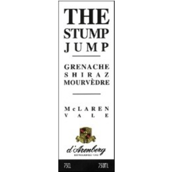 Stump Jump Stump Jump GSM 2016<br />McLaren Valle, Australia
