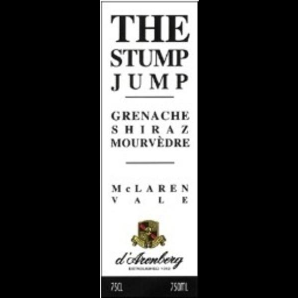 Stump Jump Stump Jump GSM 2017<br />McLaren Valle, Australia